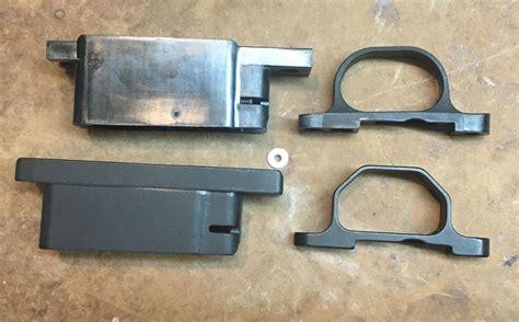 Mossberg Mvp Rifle Parts