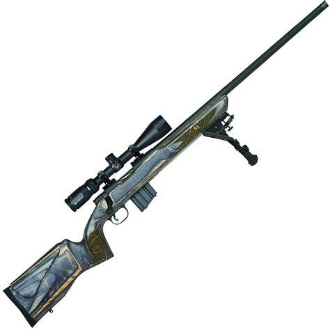 Mossberg Mvp Varmint Rifle Review