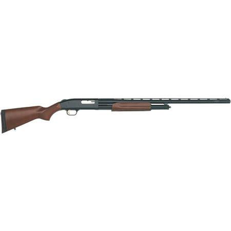 Mossberg Pump Shotgun Walmart