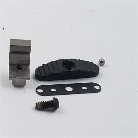 Mossberg Safety Parts