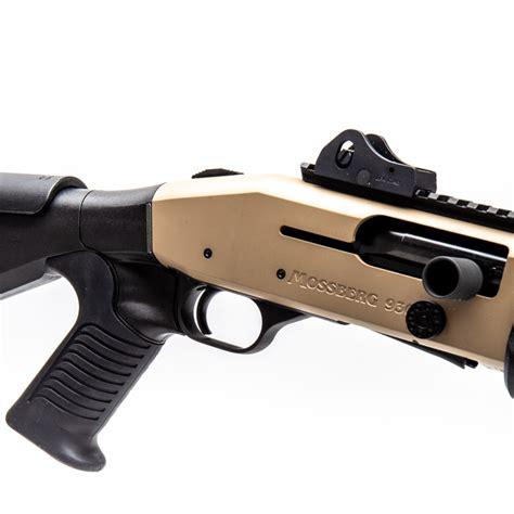 Mossberg Semi Auto Tactical Shotgun 930 Spx For Sale