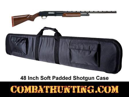 Mossberg Shotgun Soft Case