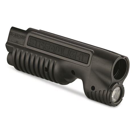 Mossberg Shotgun Tactical Light