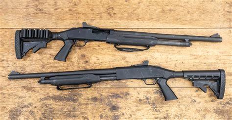 Mossberg Shotguns Customer Service