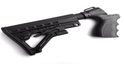 Mossberg Shotguns Made In Usa