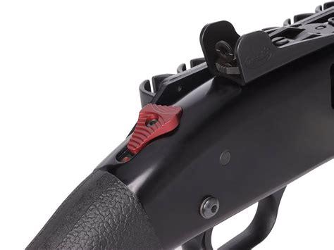 Mossberg Shotguns Saftey Behind Trigger