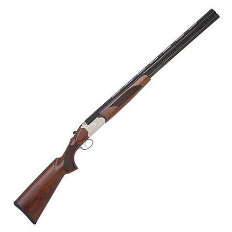 Mossberg Silver Reserve 12 Ga Overunder Shotgun Reviews