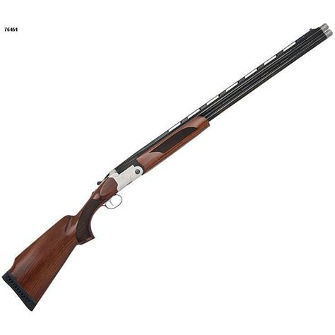 Mossberg Silver Reserve Ii Sport W Ejectors Over