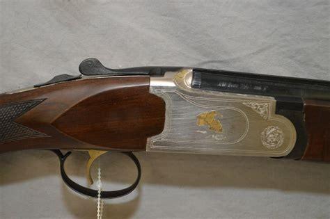Mossberg Silver Reserve Over Under 410 Shotgun