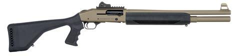 Mossberg Spx Pistol Grip 8 Shot