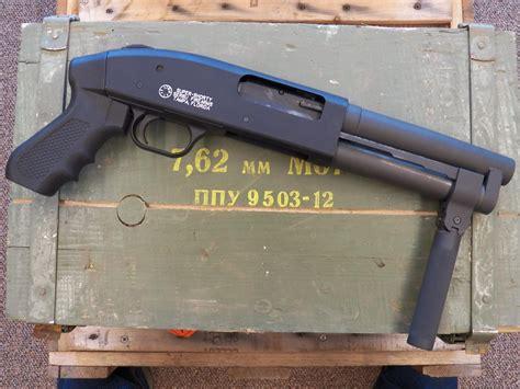 Mossberg Super Shorty Shotgun For Sale