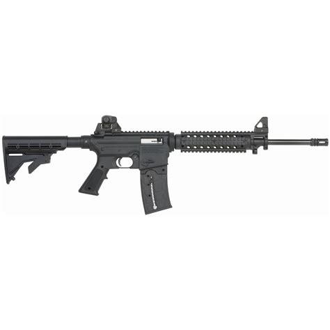 Mossberg Tactical 22 Rimfire Semi Auto Rifle Accessories