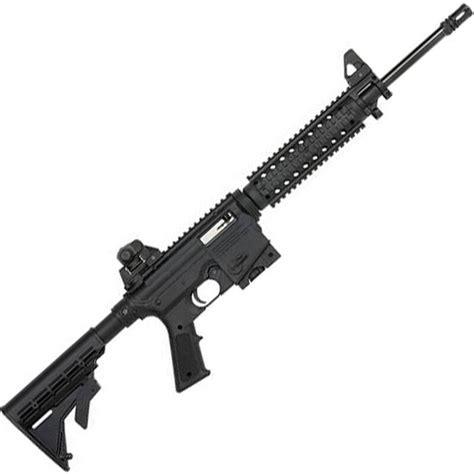 Mossberg Tactical 22 Semi Auto Rimfire Rifle