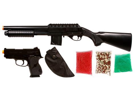 Mossberg Tactical Airsoft Shotgun Kit