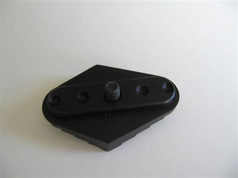 Mossberg Tactical Oversize Safety S J Hardware