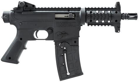 Mossberg Tactical Semi Automatic 22 Long Rifle