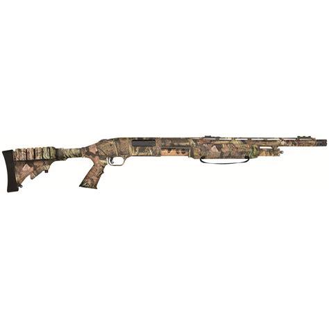 Mossberg Tactical Turkey Shotgun Reviews