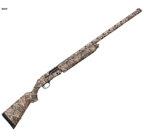 Mossberg Waterfowl Shotgun Reviews