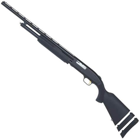 Mossberg Youth 500 Bantam 20 Gauge Pump Action Shotgun