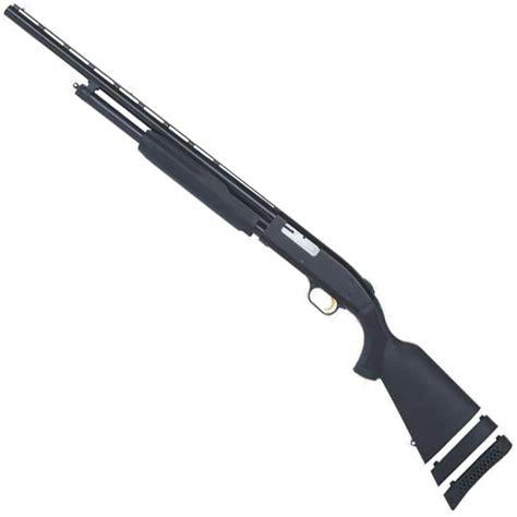 Mossberg Youth 500 Bantamtm 20 Gauge Pumpaction Shotgun
