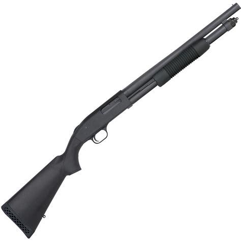 Mossburg 18 Inch Tactical Shotgun