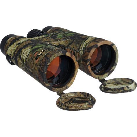 Mossy Oak Advantages Of The Leupold Bx2 Tioga Binoculars