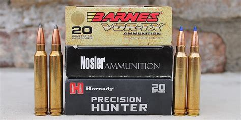 Most Accurate 300 Win Mag Ammo For Elk