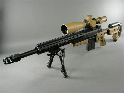 Most Accurate 308 Rifle