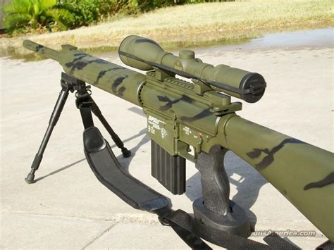 Most Accurate 308 Rifle For The Money