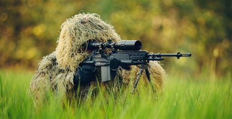 Most Accurate Airsoft Sniper Rifle 2018
