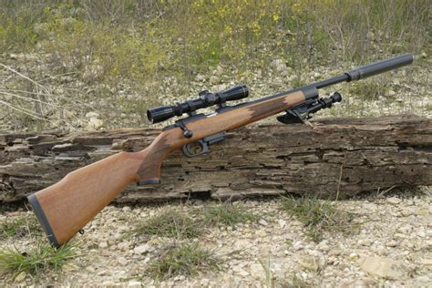 Most Accurate Bolt Action Rifle 2015