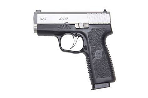 Most Accurate Self Defense Handgun