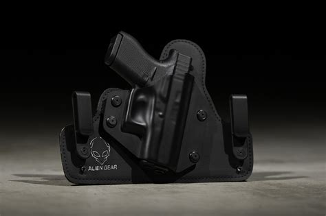 Most Comfortable Glock Concealed Handgun