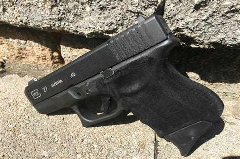 Most Comfortable Handgun To Carry