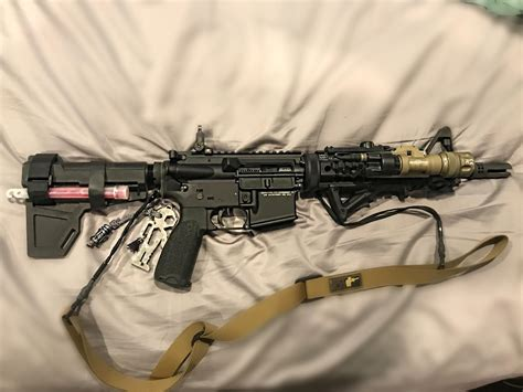Most Expensive Ar Lower Available
