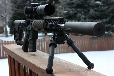 Most Expensive Sniper Rifle Scope