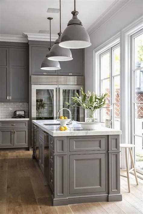 Most Popular Kitchen Cabinet Colors