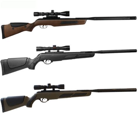 Most Powerful 22 Air Rifle In India