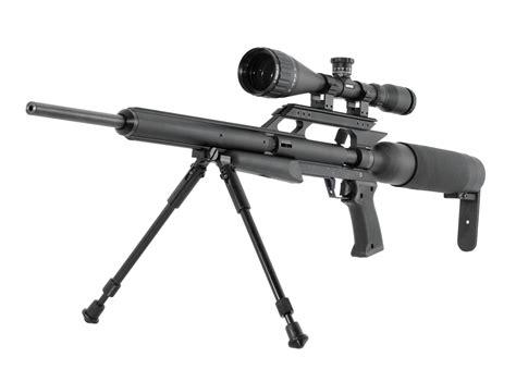 Most Powerful 22 Pneumatic Air Rifle