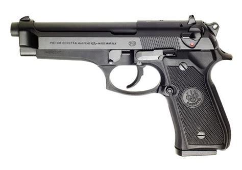 Most Reliable 9mm Handgun 2018
