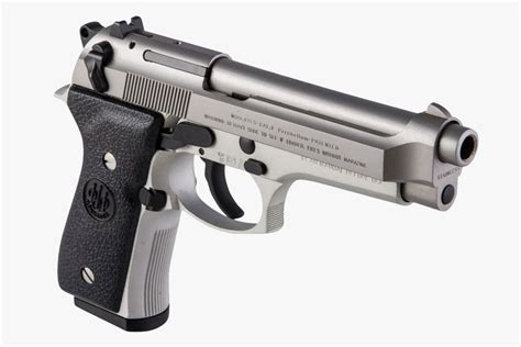 Most Reliable Police Pistol For Self Defense