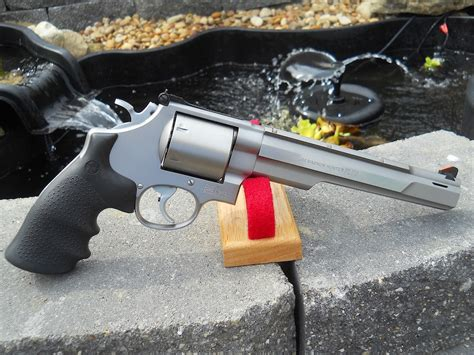 Most Versatile Handgun Hunting Caliber