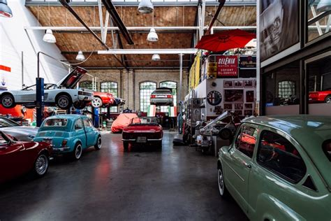 Motor Garage Make Your Own Beautiful  HD Wallpapers, Images Over 1000+ [ralydesign.ml]