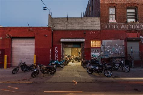 Motorcycle Garage Brooklyn Make Your Own Beautiful  HD Wallpapers, Images Over 1000+ [ralydesign.ml]