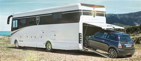 Motorhome With Garage Make Your Own Beautiful  HD Wallpapers, Images Over 1000+ [ralydesign.ml]