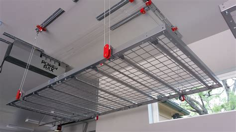 Motorized Overhead Garage Storage Systems Make Your Own Beautiful  HD Wallpapers, Images Over 1000+ [ralydesign.ml]