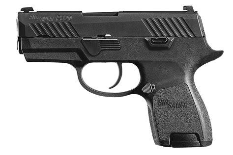Moubt Laser To Sig Sauer P320 9mm