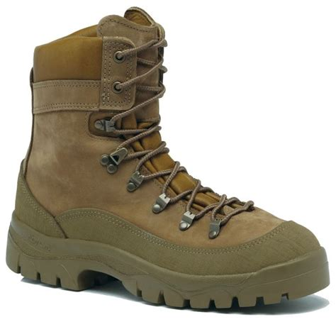 Mountain Gear Tactical Boots