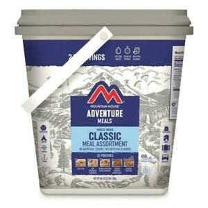 Mountain House Just In Case EBay
