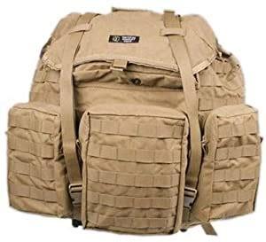 Mountain Ruck Tactical Assault Gear
